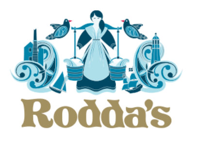 Roddas