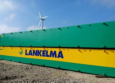 Lamkelma offshore 2017 project