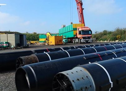 Lamkelma offshore 2017 project